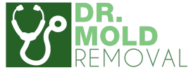 Dr Mold Removal Logo